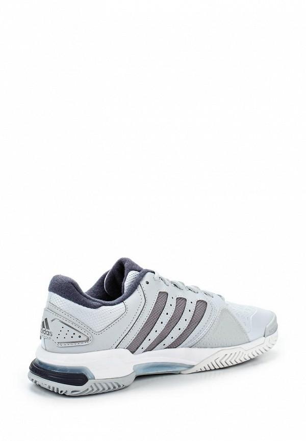 Мужские кроссовки Adidas Performance (Адидас Перфоманс) B23054: изображение 2