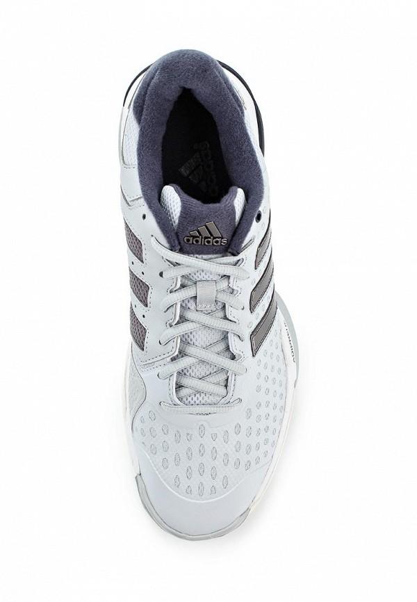 Мужские кроссовки Adidas Performance (Адидас Перфоманс) B23054: изображение 4