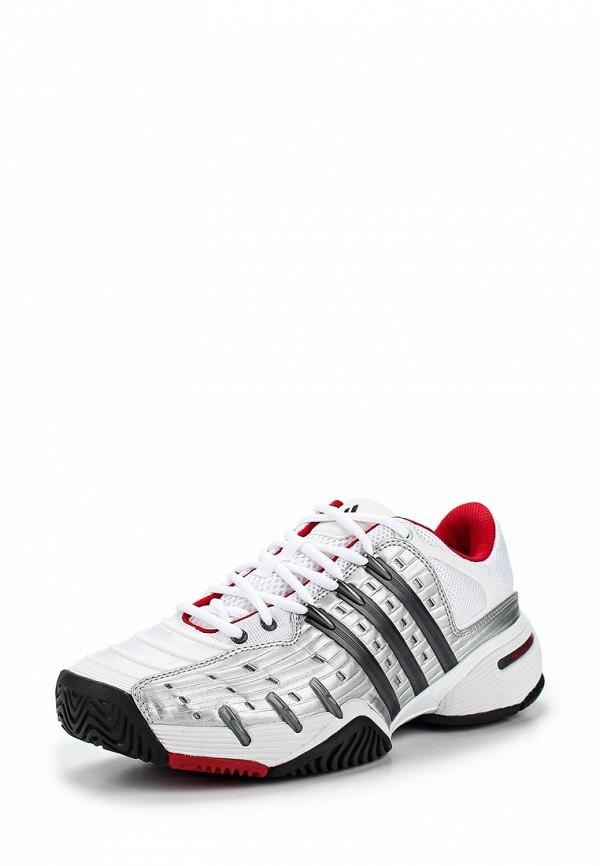 Мужские кроссовки Adidas Performance (Адидас Перфоманс) B23068: изображение 1