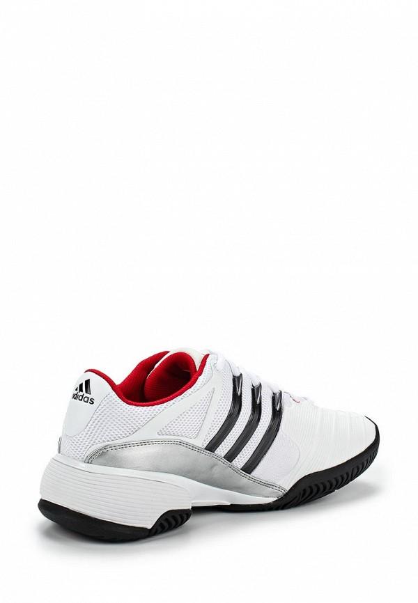 Мужские кроссовки Adidas Performance (Адидас Перфоманс) B23068: изображение 2
