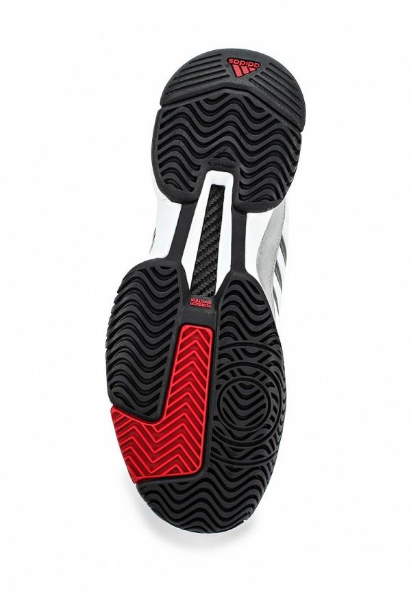 Мужские кроссовки Adidas Performance (Адидас Перфоманс) B23068: изображение 3