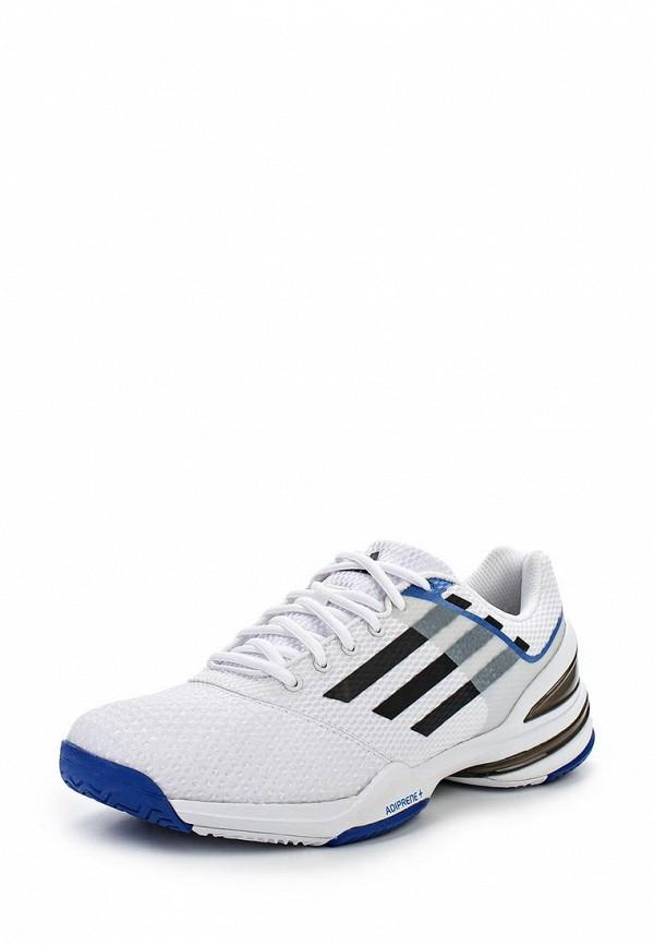 Мужские кроссовки Adidas Performance (Адидас Перфоманс) B23077: изображение 1