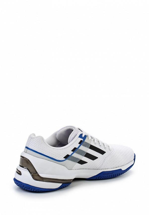 Мужские кроссовки Adidas Performance (Адидас Перфоманс) B23077: изображение 2