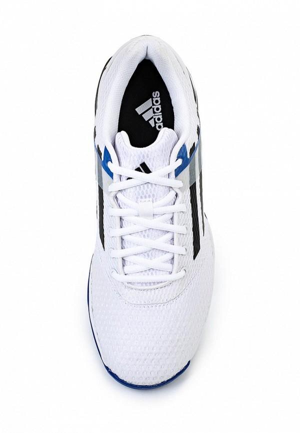 Мужские кроссовки Adidas Performance (Адидас Перфоманс) B23077: изображение 4