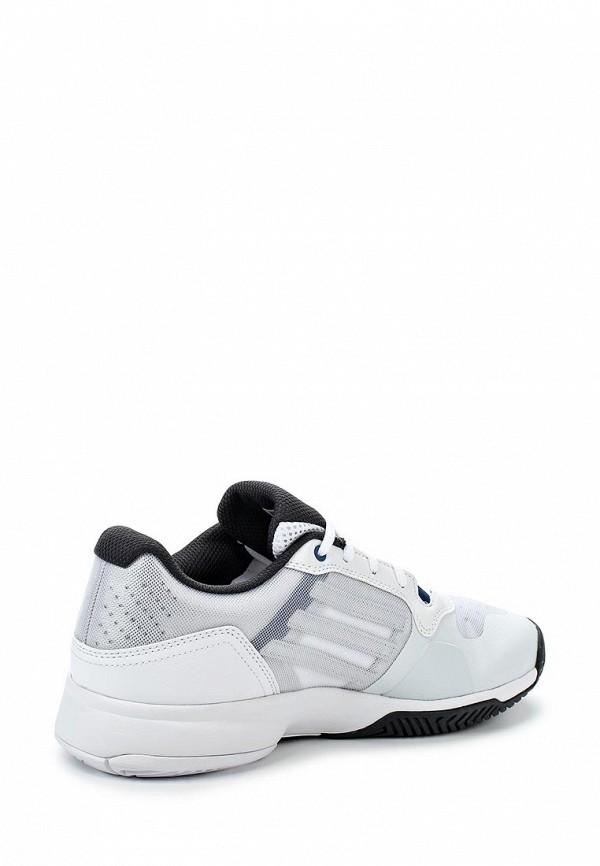 Мужские кроссовки Adidas Performance (Адидас Перфоманс) B23084: изображение 2