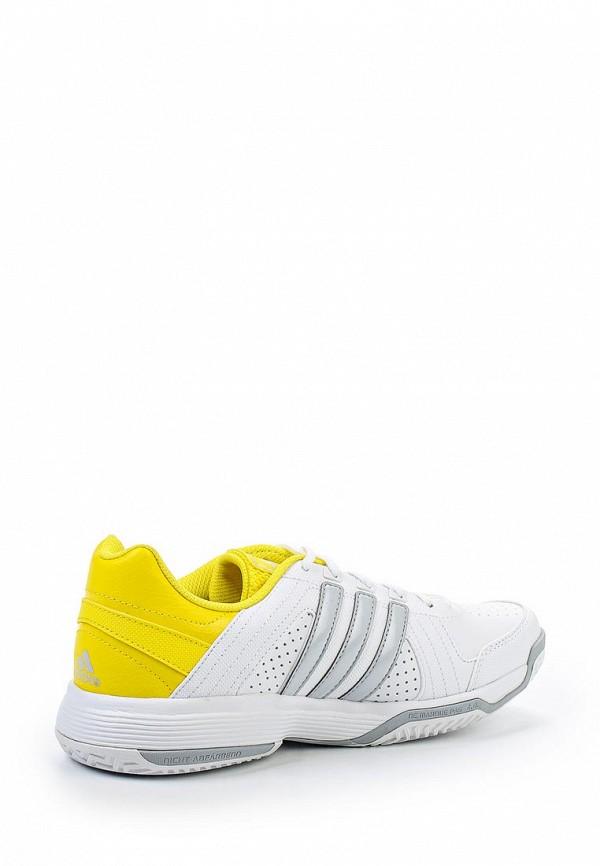 Мужские кроссовки Adidas Performance (Адидас Перфоманс) B23099: изображение 2