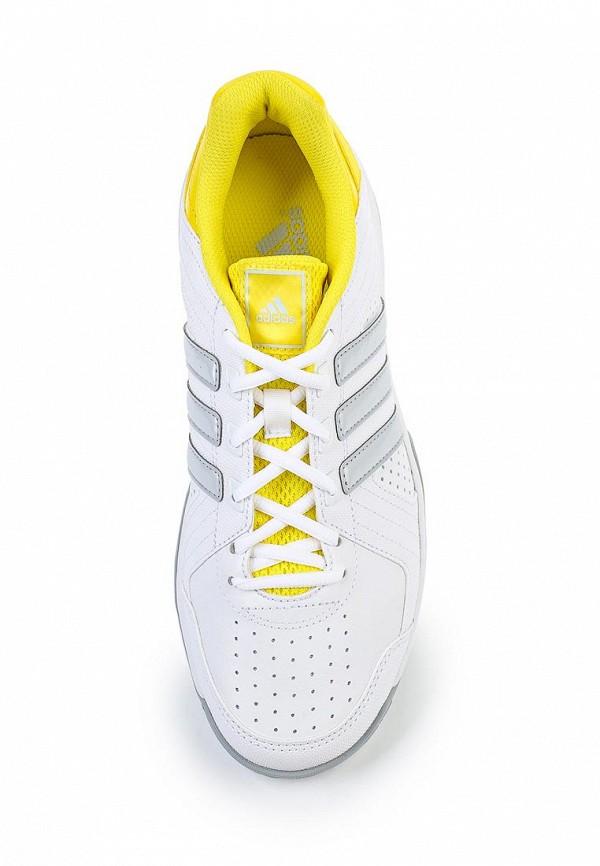 Мужские кроссовки Adidas Performance (Адидас Перфоманс) B23099: изображение 4