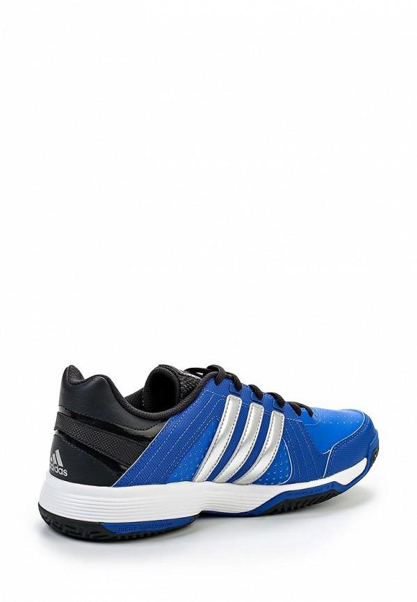 Мужские кроссовки Adidas Performance (Адидас Перфоманс) B23100: изображение 2