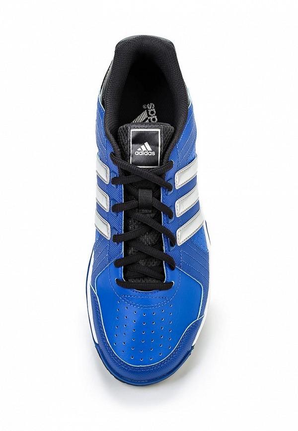 Мужские кроссовки Adidas Performance (Адидас Перфоманс) B23100: изображение 4