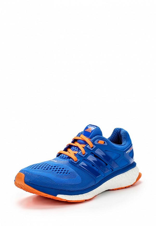 Мужские кроссовки Adidas Performance (Адидас Перфоманс) B23152: изображение 1