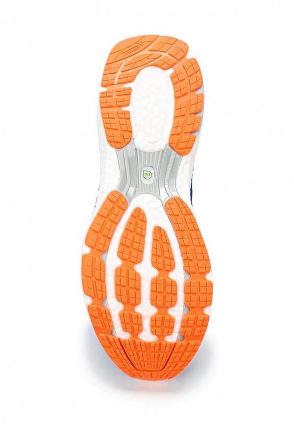 Мужские кроссовки Adidas Performance (Адидас Перфоманс) B23152: изображение 3