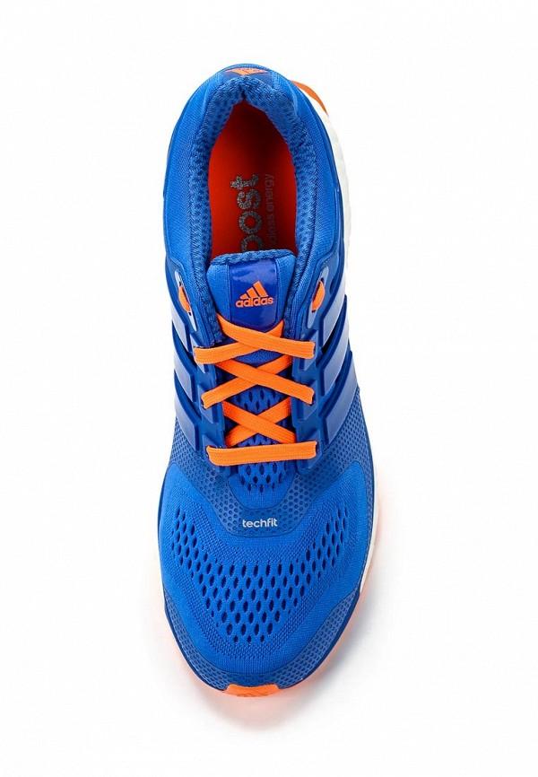 Мужские кроссовки Adidas Performance (Адидас Перфоманс) B23152: изображение 4