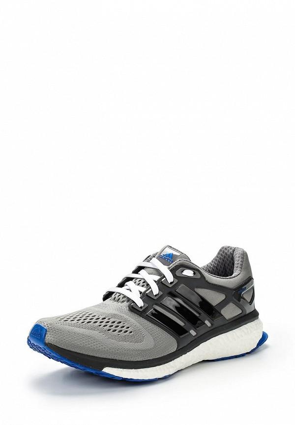 Мужские кроссовки Adidas Performance (Адидас Перфоманс) B23153: изображение 1