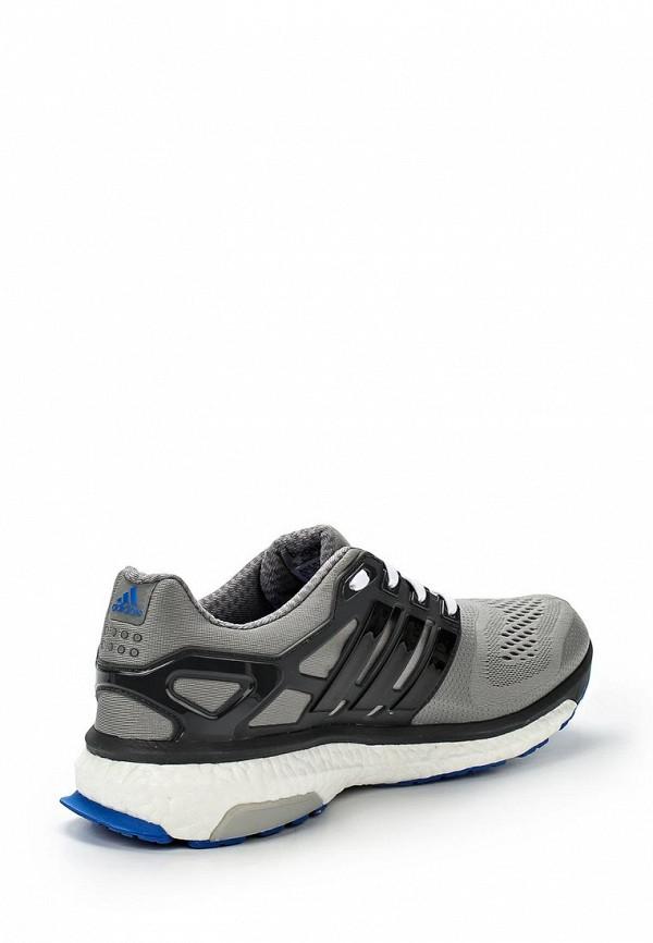 Мужские кроссовки Adidas Performance (Адидас Перфоманс) B23153: изображение 2