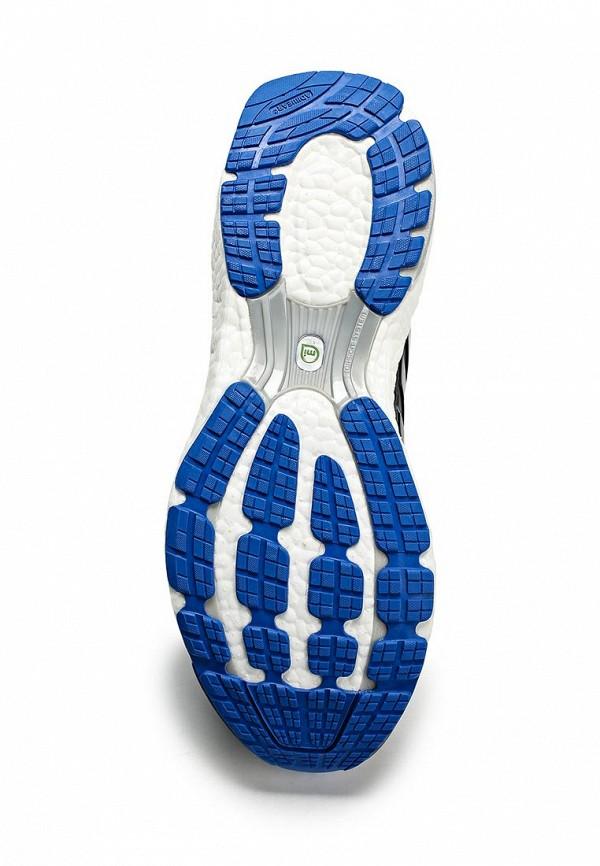 Мужские кроссовки Adidas Performance (Адидас Перфоманс) B23153: изображение 3