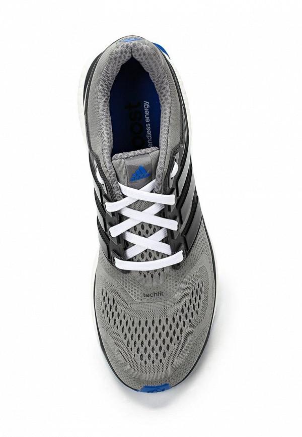 Мужские кроссовки Adidas Performance (Адидас Перфоманс) B23153: изображение 4
