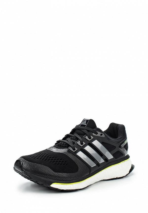 Мужские кроссовки Adidas Performance (Адидас Перфоманс) B23154: изображение 1