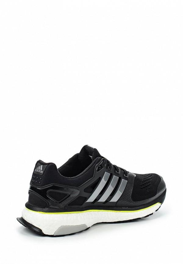 Мужские кроссовки Adidas Performance (Адидас Перфоманс) B23154: изображение 2