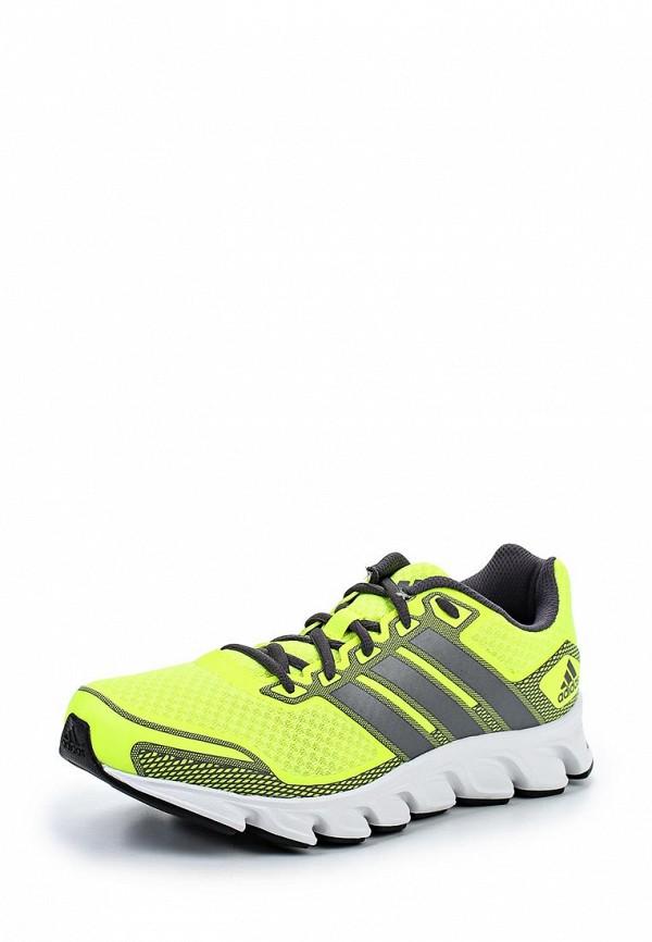 Мужские кроссовки Adidas Performance (Адидас Перфоманс) B23307: изображение 1