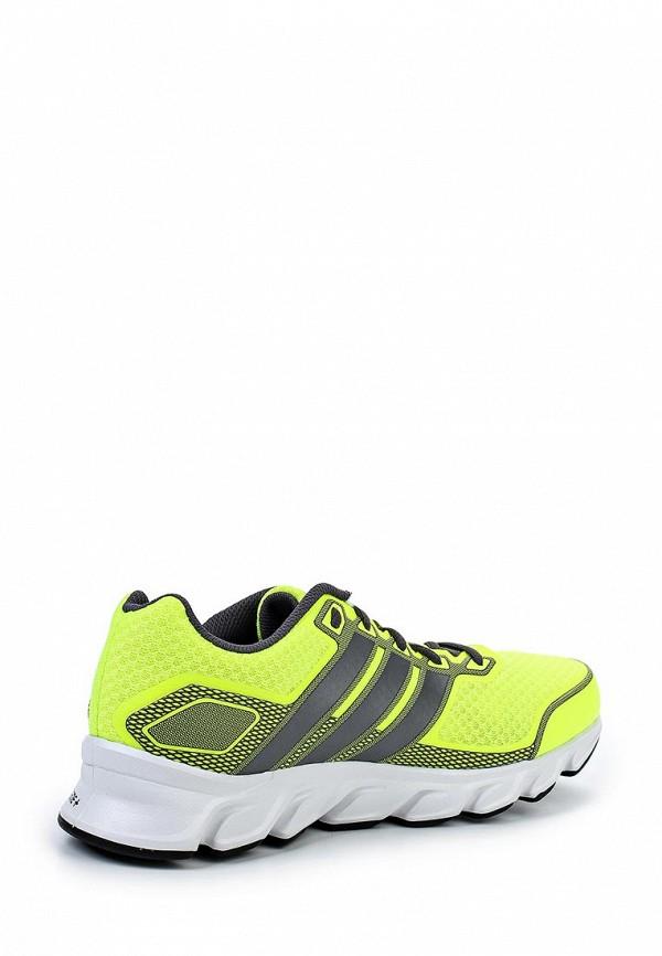 Мужские кроссовки Adidas Performance (Адидас Перфоманс) B23307: изображение 2