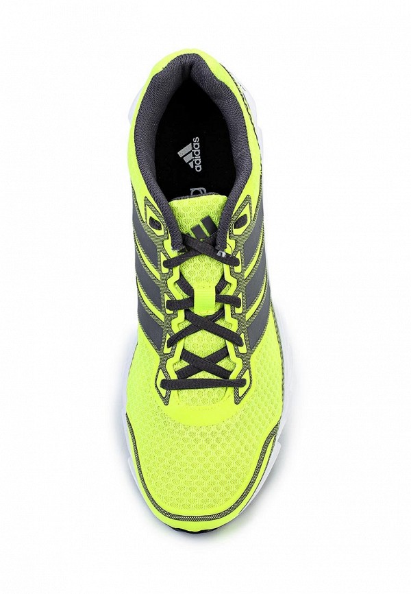 Мужские кроссовки Adidas Performance (Адидас Перфоманс) B23307: изображение 4