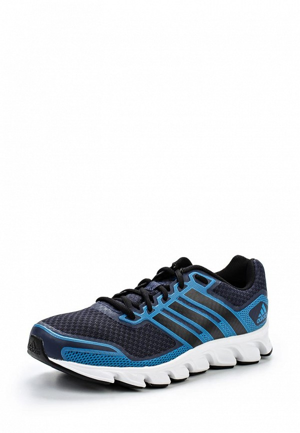 Мужские кроссовки Adidas Performance (Адидас Перфоманс) B23308: изображение 1