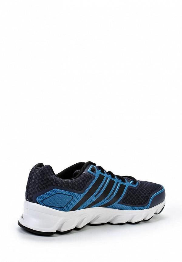 Мужские кроссовки Adidas Performance (Адидас Перфоманс) B23308: изображение 2