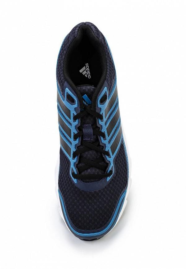 Мужские кроссовки Adidas Performance (Адидас Перфоманс) B23308: изображение 4