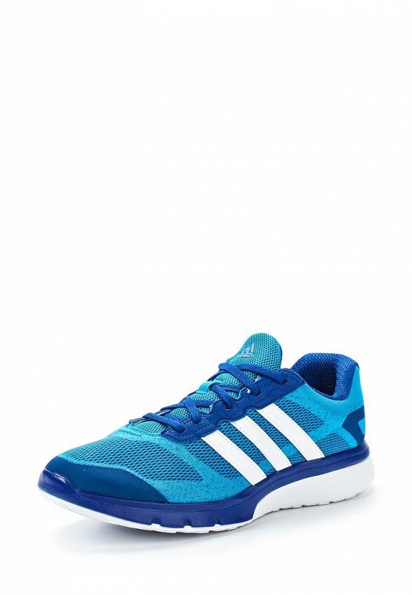 Мужские кроссовки Adidas Performance (Адидас Перфоманс) B23356: изображение 1