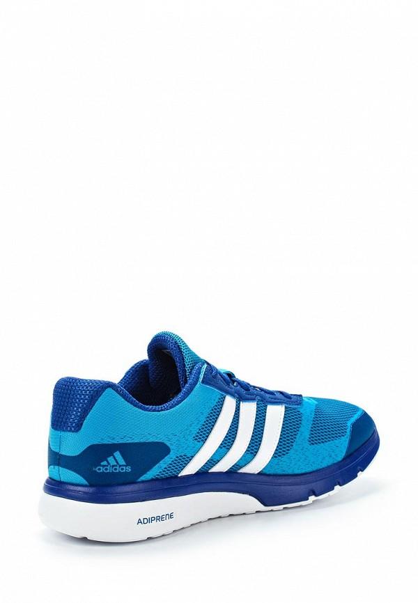 Мужские кроссовки Adidas Performance (Адидас Перфоманс) B23356: изображение 2