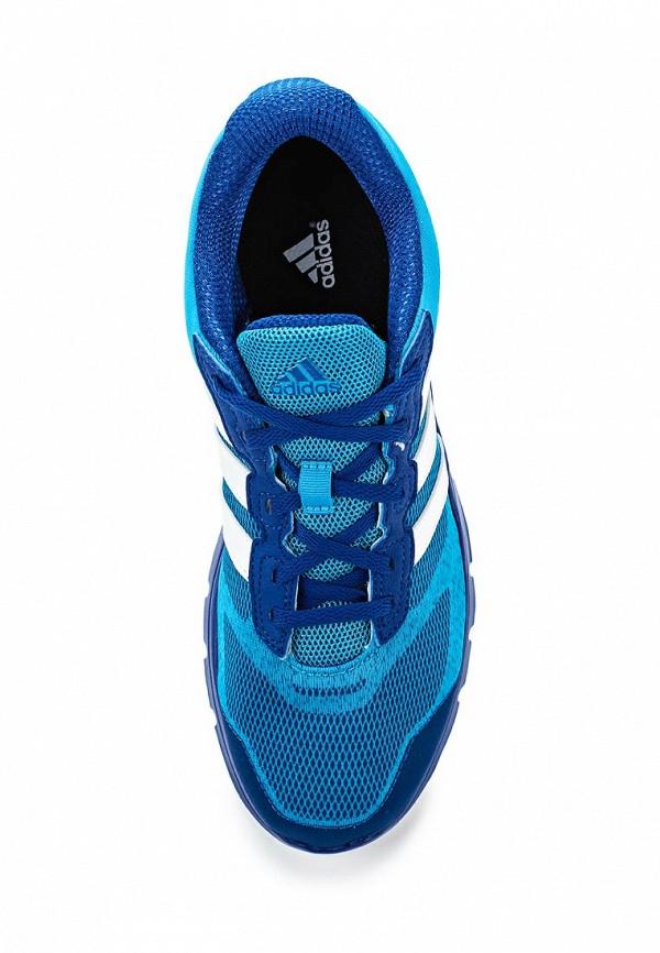 Мужские кроссовки Adidas Performance (Адидас Перфоманс) B23356: изображение 4