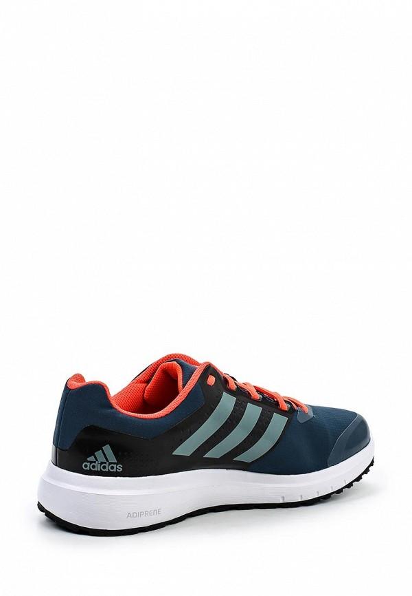 Мужские кроссовки Adidas Performance (Адидас Перфоманс) B23381: изображение 2