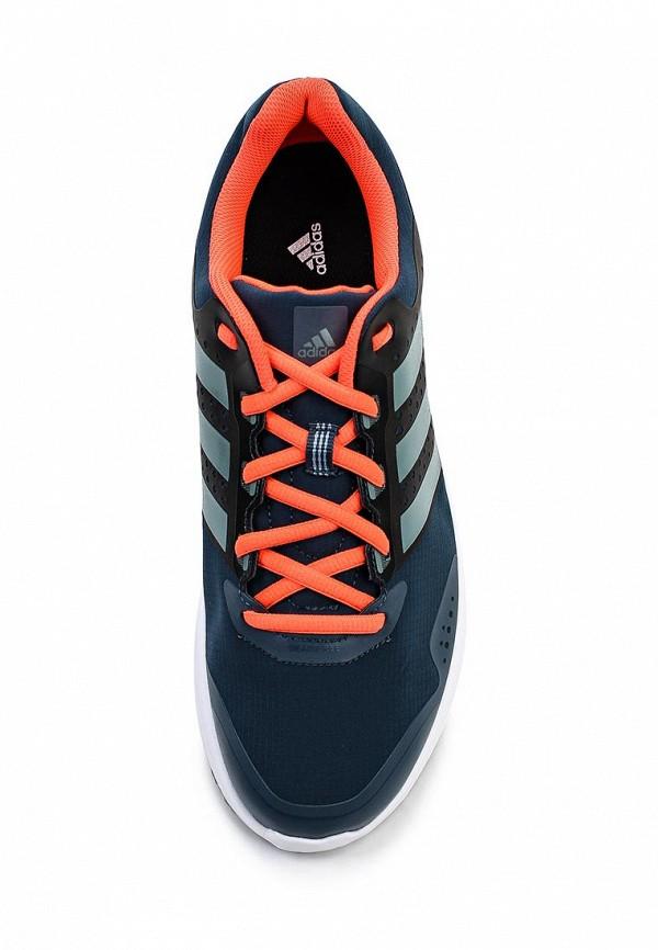 Мужские кроссовки Adidas Performance (Адидас Перфоманс) B23381: изображение 4