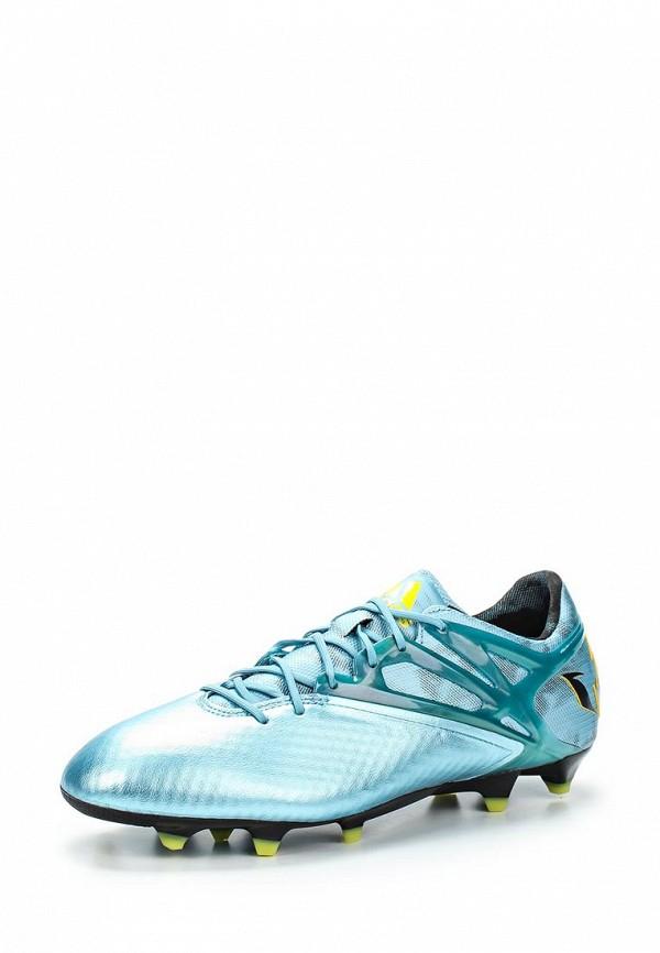 Мужская обувь Adidas Performance (Адидас Перфоманс) B23773: изображение 1