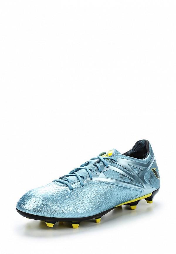 Мужская обувь Adidas Performance (Адидас Перфоманс) B23775: изображение 1