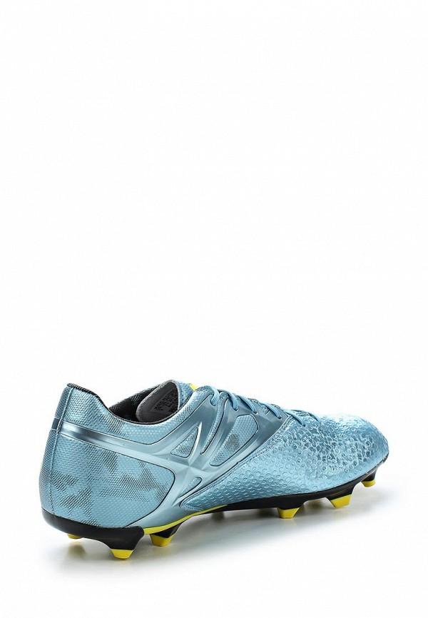 Мужская обувь Adidas Performance (Адидас Перфоманс) B23775: изображение 2
