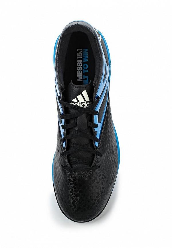 Мужская обувь Adidas Performance (Адидас Перфоманс) B24586: изображение 4