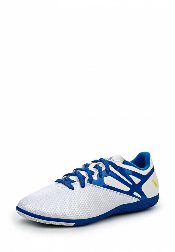 Мужская обувь Adidas Performance (Адидас Перфоманс) B24591: изображение 1