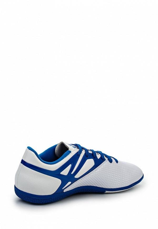 Мужская обувь Adidas Performance (Адидас Перфоманс) B24591: изображение 2