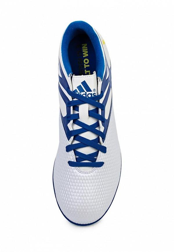 Мужская обувь Adidas Performance (Адидас Перфоманс) B24591: изображение 4