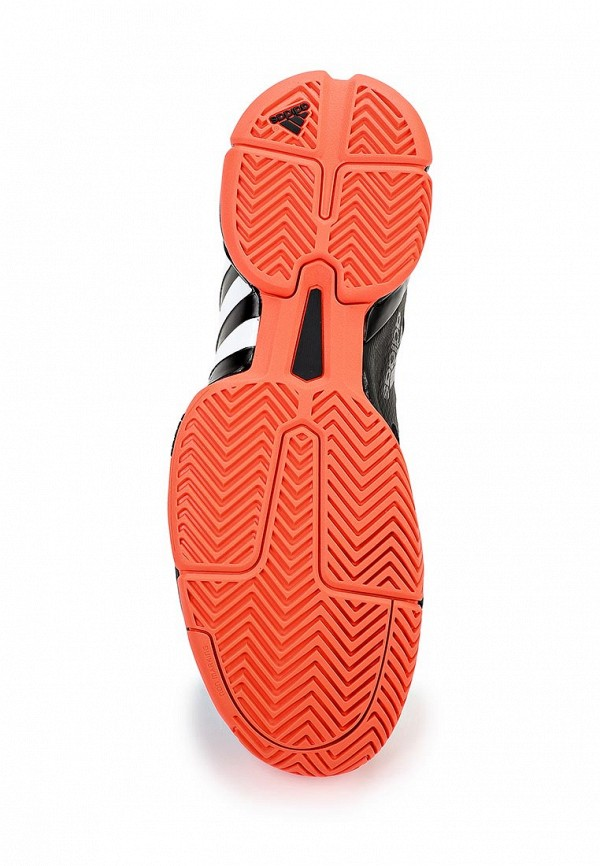 Мужские кроссовки Adidas Performance (Адидас Перфоманс) B25429: изображение 3