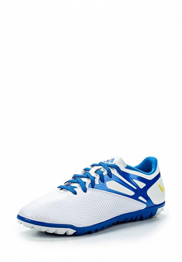 Мужская обувь Adidas Performance (Адидас Перфоманс) B25456: изображение 1