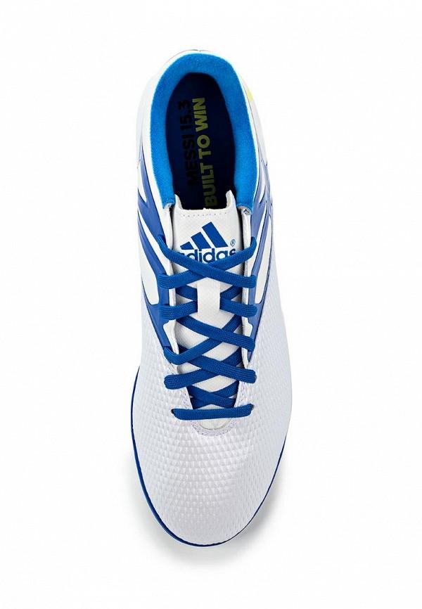 Мужская обувь Adidas Performance (Адидас Перфоманс) B25456: изображение 4