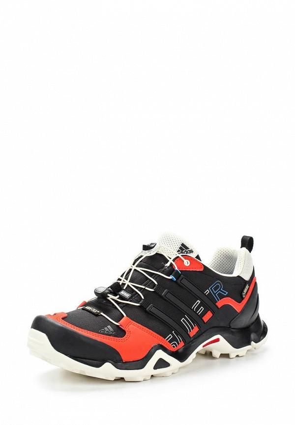 Мужские кроссовки Adidas Performance (Адидас Перфоманс) B25468: изображение 1