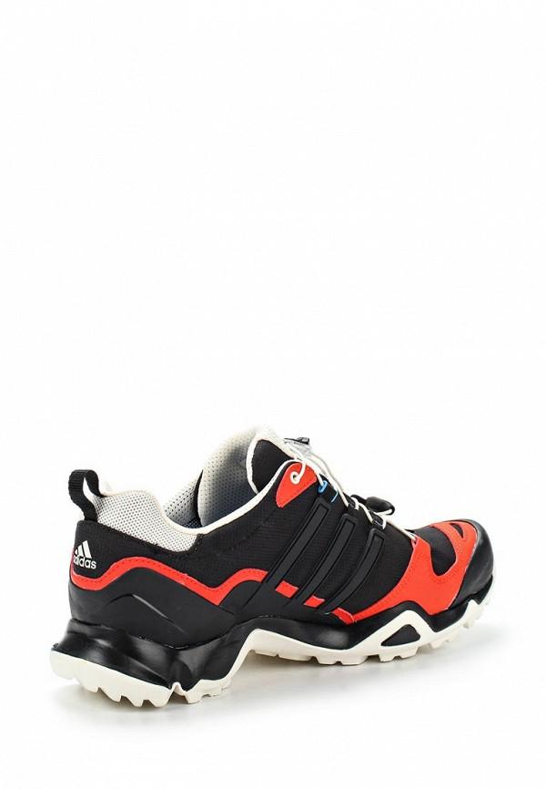 Мужские кроссовки Adidas Performance (Адидас Перфоманс) B25468: изображение 2