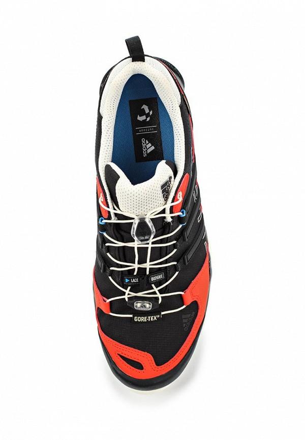 Мужские кроссовки Adidas Performance (Адидас Перфоманс) B25468: изображение 4