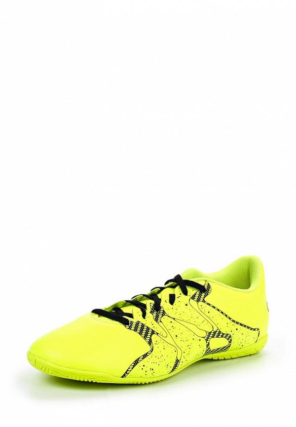 Мужская обувь Adidas Performance (Адидас Перфоманс) B26935: изображение 1