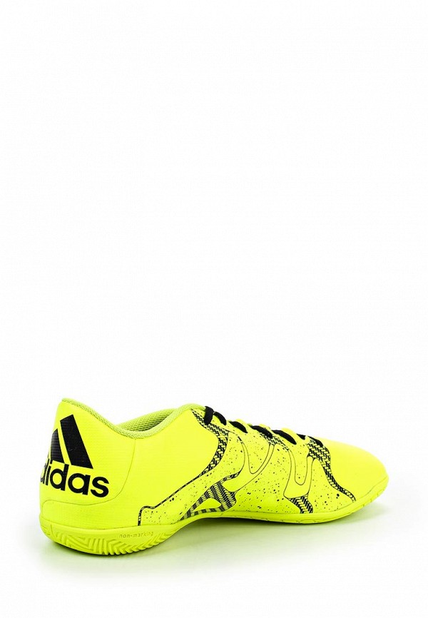 Мужская обувь Adidas Performance (Адидас Перфоманс) B26935: изображение 2