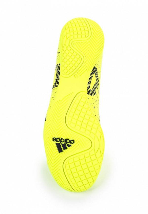 Мужская обувь Adidas Performance (Адидас Перфоманс) B26935: изображение 3