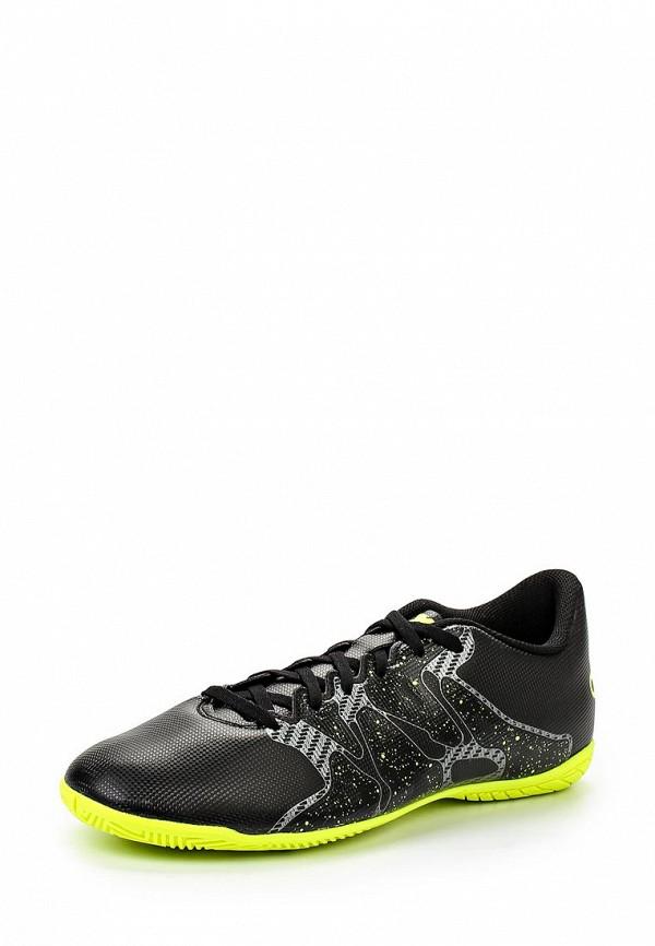 Мужская обувь Adidas Performance (Адидас Перфоманс) B26936: изображение 1